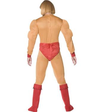 Kostým pro dospělé He-Man