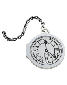 White PVA pocket watch