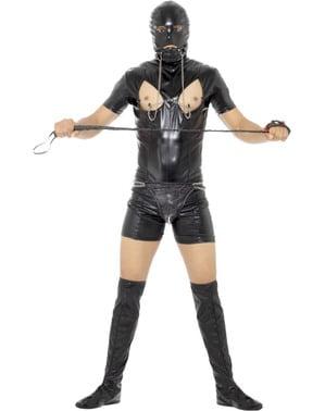 Disfraz de Bondage para hombre