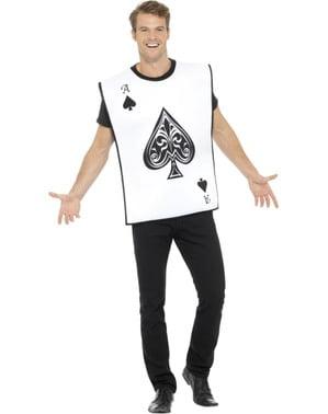 Костюм Ace of Spades для дорослих
