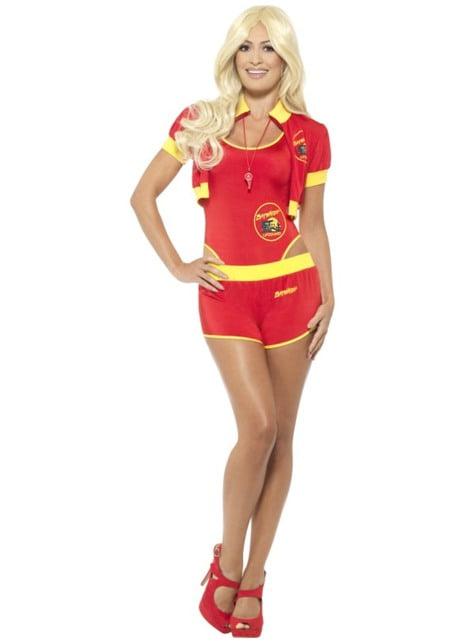 Kostüm Baywatch für Frauen
