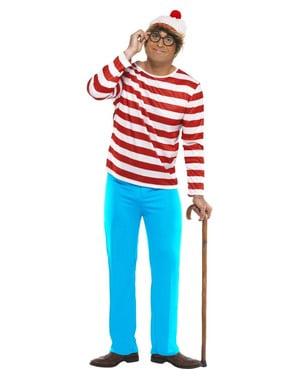 Wo ist Walter Kostüm