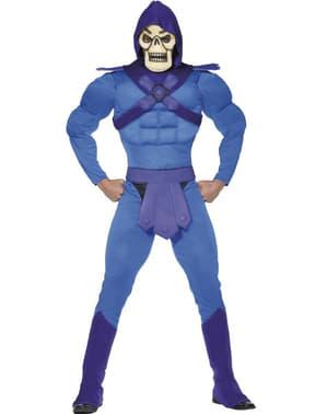 Kostým pro dospělé Skeletor