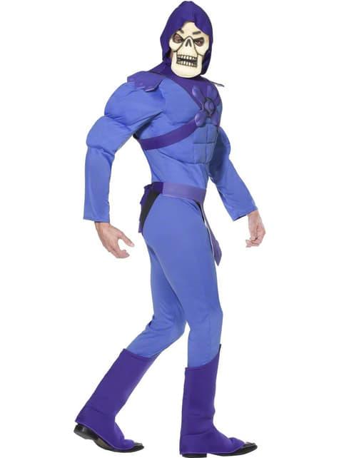 Скелеторен костюм за възрастни