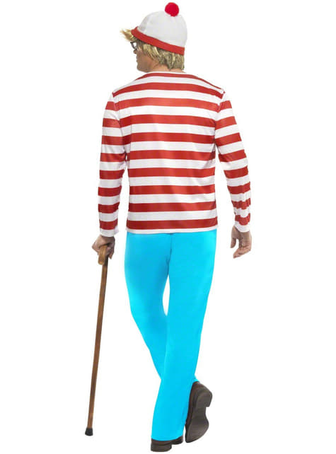 Costume da Wally