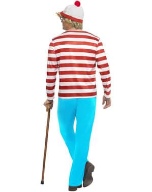 Kostým pro dospělé Wally (Kde je Wally?)