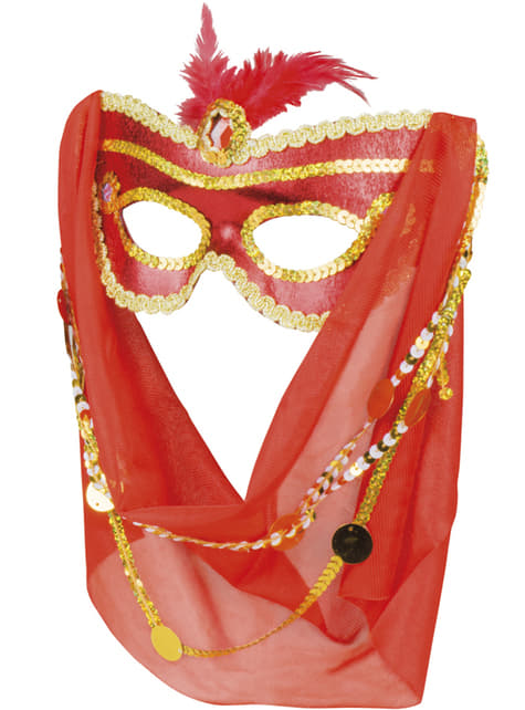 eyemask ערבית מפתה לנשים