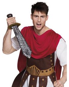 9dac036242e Déguisement de romain pour toutes la famille