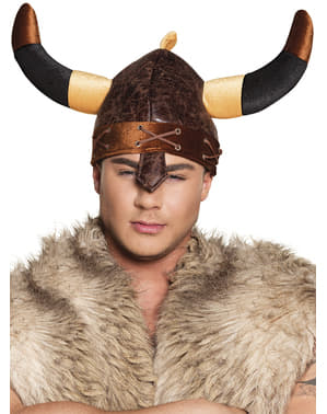 Helma Viking pro dospělé