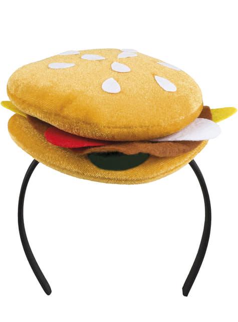 Hamburger za odrasle