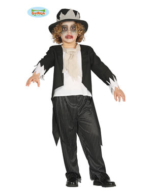 6bca40719808c Zombie costumes for children and adults | Funidelia