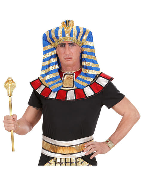 Scepter pharaoh