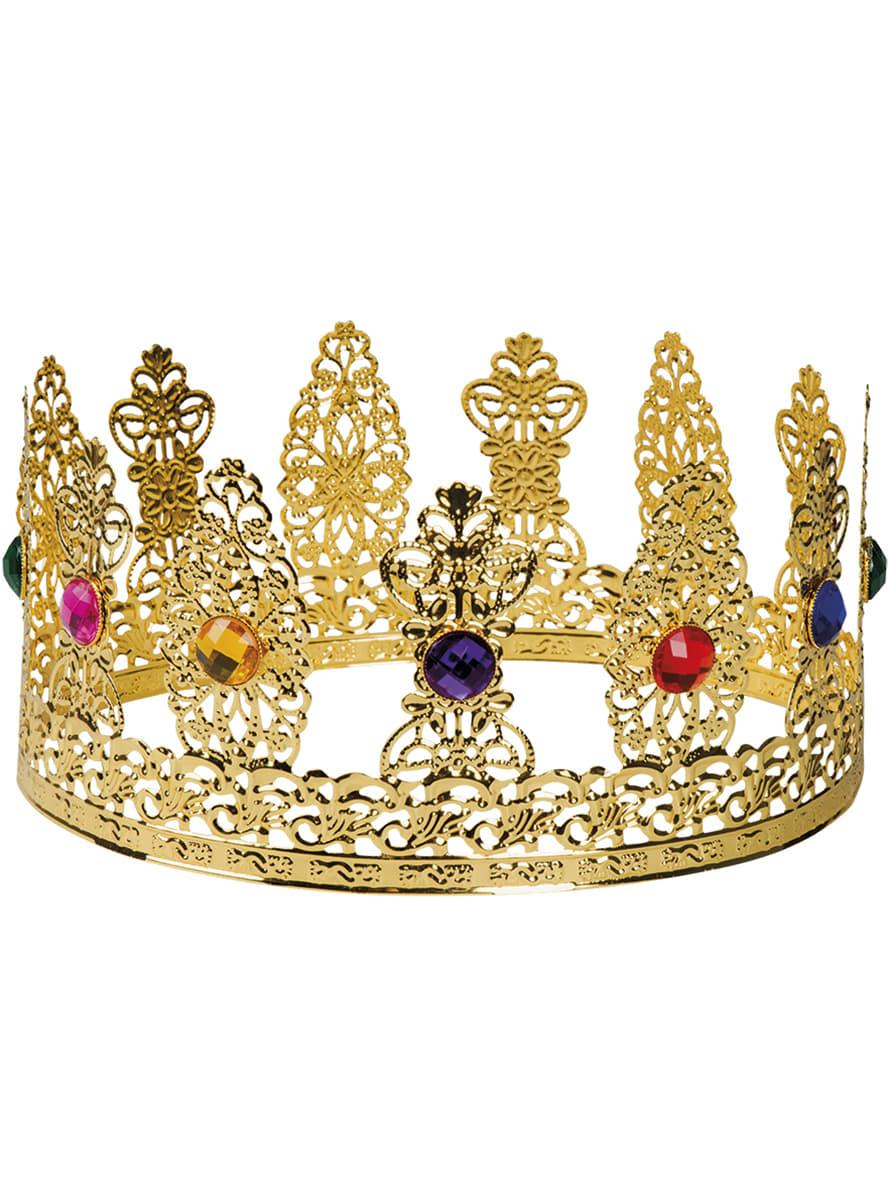 Krone Für Frauen
