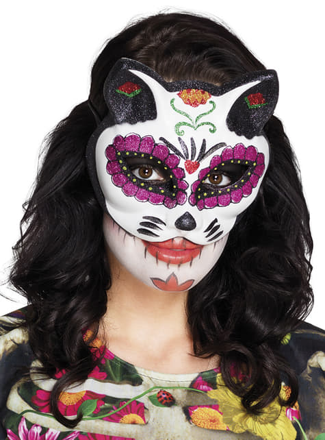 Kitty Catarina eyemask for women