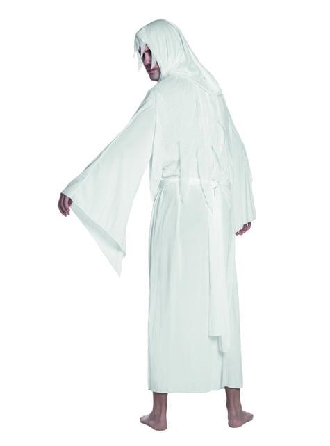 Disfraz de fantasma del cementerio para hombre - Halloween
