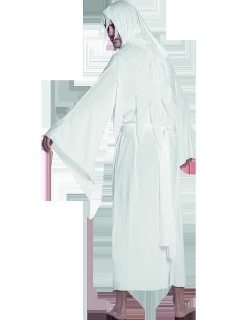 Disfraz de fantasma del cementerio para hombre - Carnaval