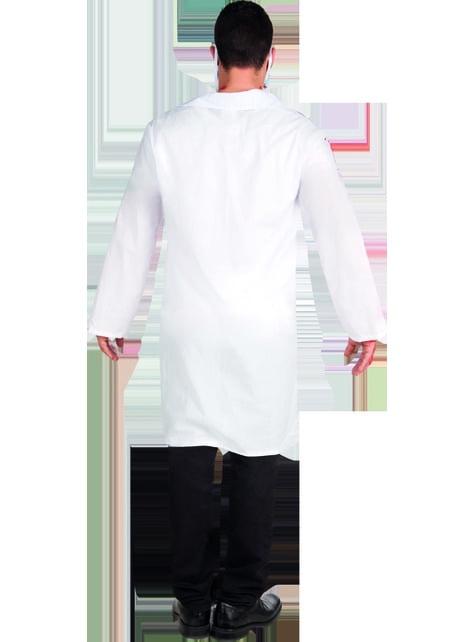 Disfraz de doctor sádico para hombre - Carnaval
