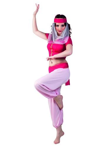 ballerina aus 1001 nacht kost m f r damen funidelia. Black Bedroom Furniture Sets. Home Design Ideas