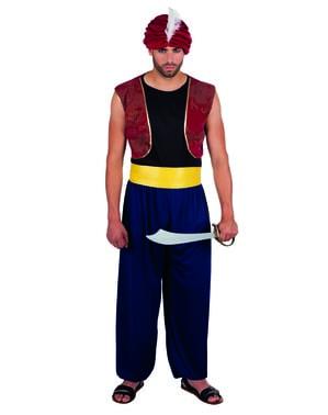 Costume da Principe Arabo