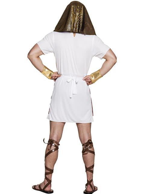 Disfraz de faraón del desierto para hombre - hombre