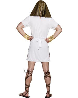 Déguisement pharaon du désert homme