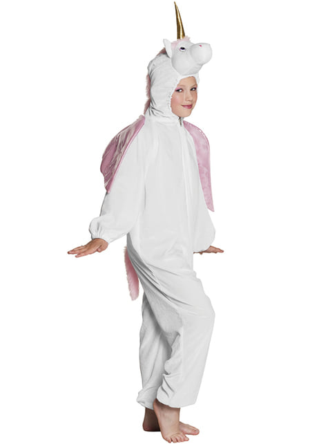 Fantasy unicorn costume for kids