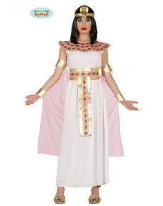 Agypter Kostume Pharao Und Agyptische Prinzessin Funidelia