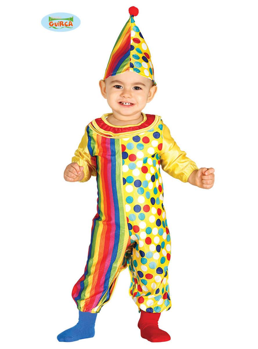 44e2bda6f Disfraces de payaso para bebé envío en funidelia rana gustavo disfraz bebé  bebe jpg 889x1200 Rana