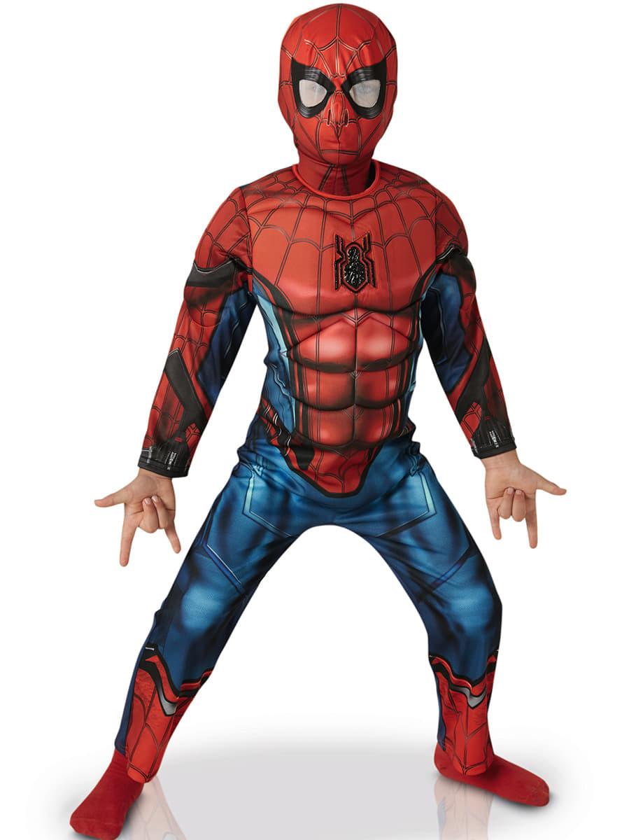 Acheter Decoration Anniversaire Spiderman
