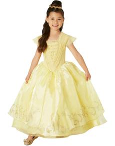 Disfraz de Bella movie deluxe para niña