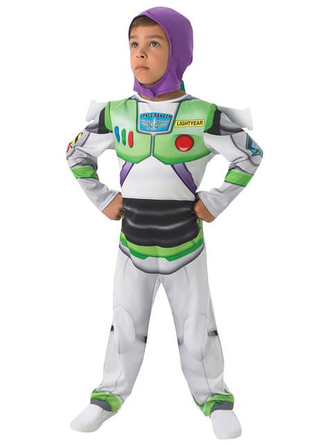 Buzz Lightyear Toy Story Kostüm für Jungen