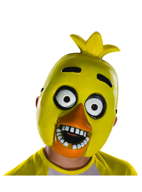 images of chica