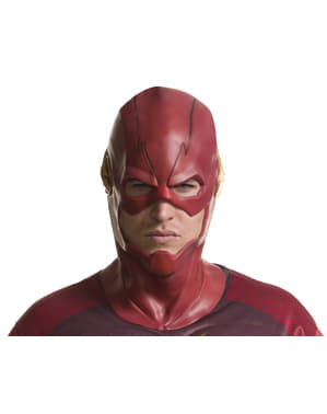 The Flash vinyl mask for men