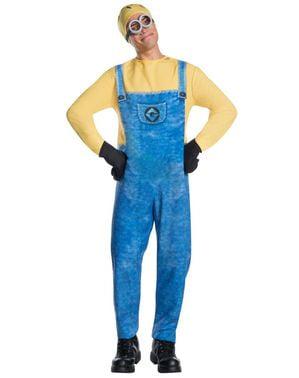 Costume da Jerry Minions per adulto