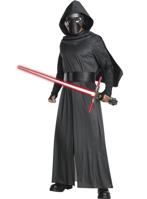 Kostium Kylo Ren Star Wars classic męski