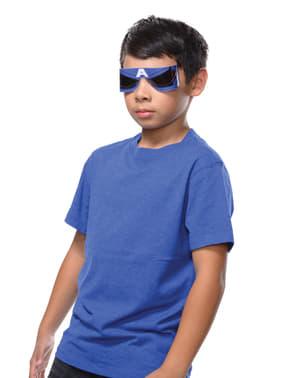 """""""Avengers"""": """"Ultron"""" amžius """"Captain America"""" akiniai vaikui"""