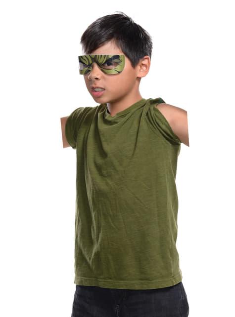 Gafas de Hulk Los Vengadores La era de Ultrón para niño