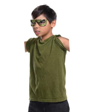 Okulary Hulk The Avengers Czas Ultrona chłopięce