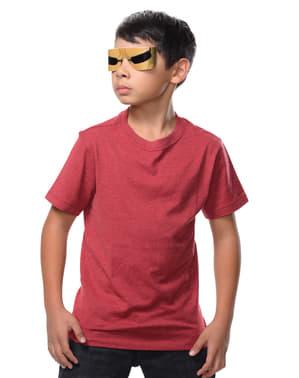 Okulary Iron Man The Avengers Czas Ultrona chłopięce