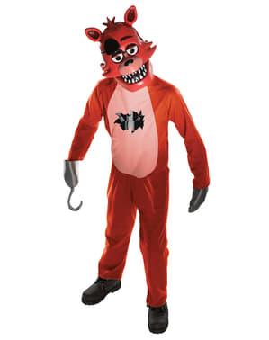 Five Nights at Freddy's Foxy Kostuum voor kinderen