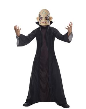 Disfraz de Kaos Skylanders para niño