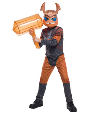 Skylanders Wallop Costume for boys