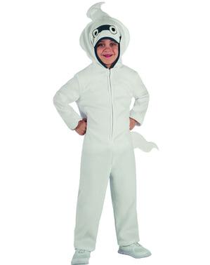 Whisper Yo-Kai Watch costume for kids