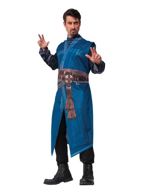 Doctor Strange costume for men