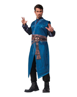 Doctor Strange kostuum voor mannen