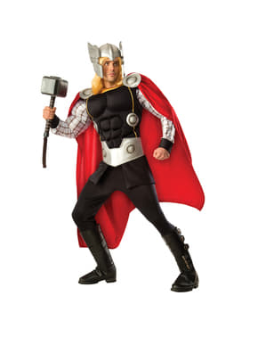 Thor Grand Heritage asu miehille