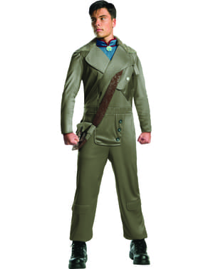 Wonder Woman Deluxe Steve Trevor costume for men