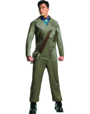 Wonder Woman Deluxe Стив Тревър костюм за мъже