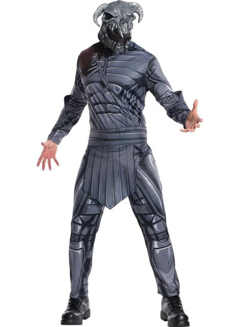 Ares costume for men from Wonder Woman Movie