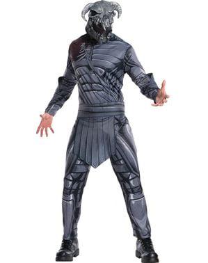 Ares kostum za moške iz filma Wonder Woman